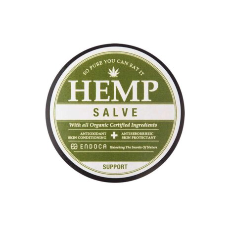 CBD Hemp Salve – 750mg CBD