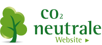 CO2-neutrale Webseiten