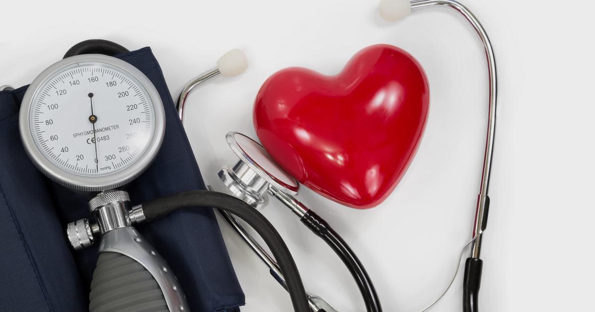 CBD und Herz-Kreislauf-Gesundheit