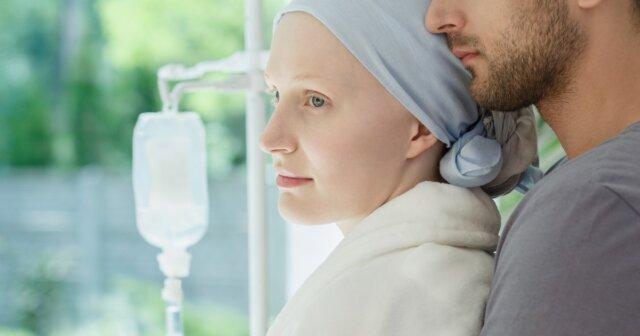 Aceite de cannabis con CBD para el cáncer